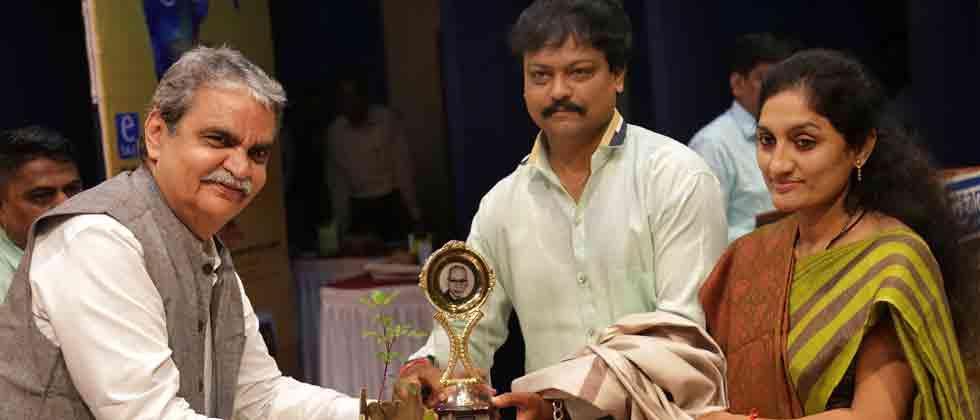 Magsaysay awardee delivers Parulekar lecture