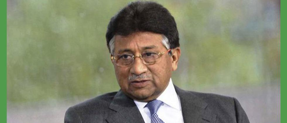 Musharraf says SC's arrest order forced him to change plans to return to Pak