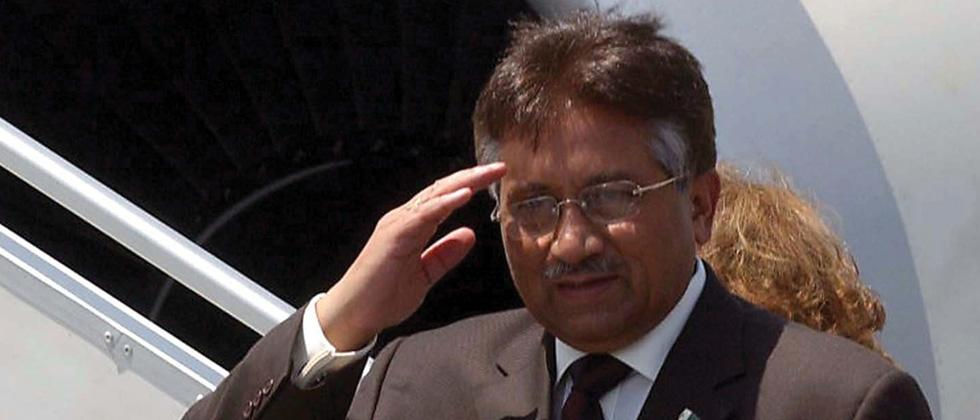 Pak SC notice to Musharraf on plea seeking recovery of losses due to controversial law