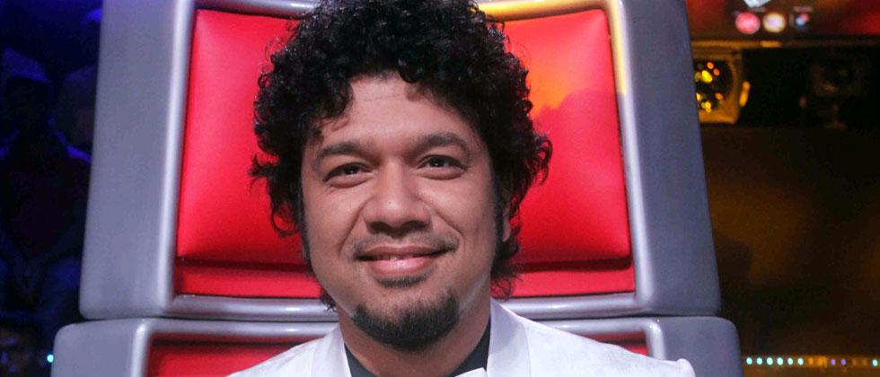 Papon steps down as judge on show