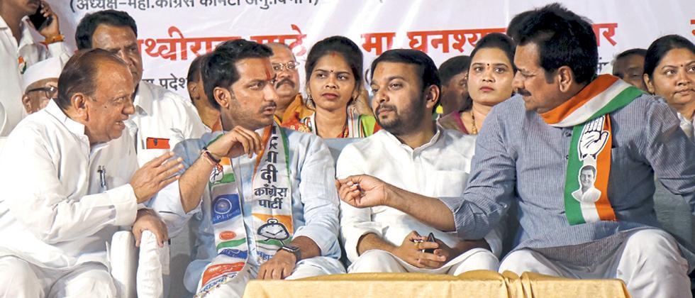 LokSabha 2019: Now, parties focusing on Maval & Shirur LS seats