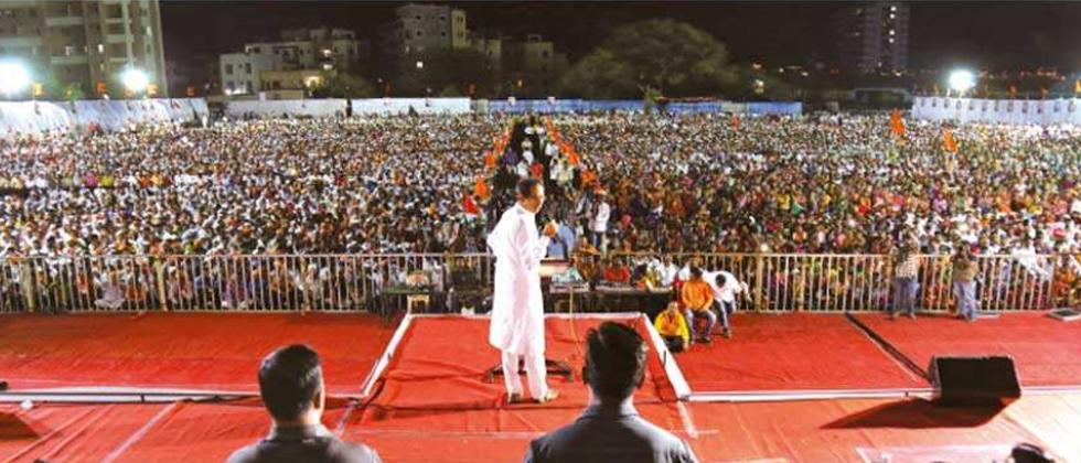 LokSabha 2019: Party leaders make beeline to Maval & Shirur