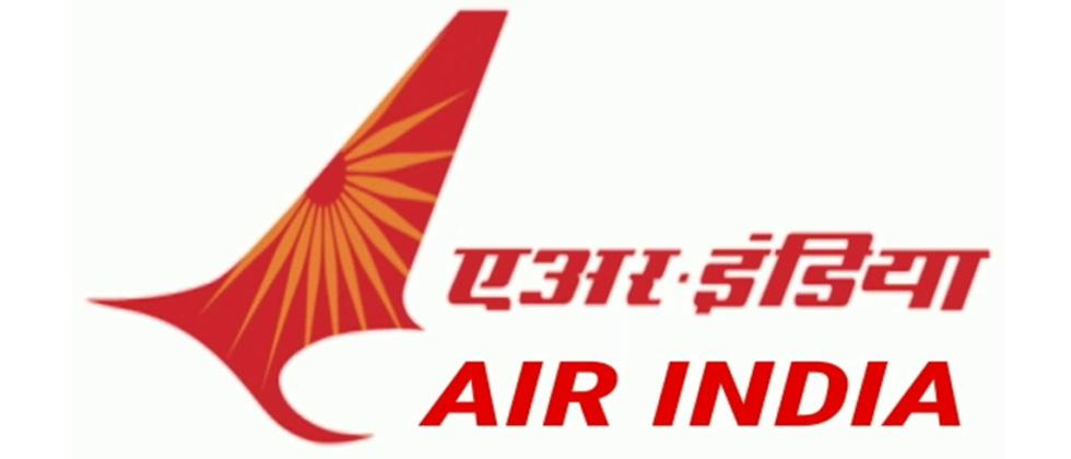 Air India employees protest against manager