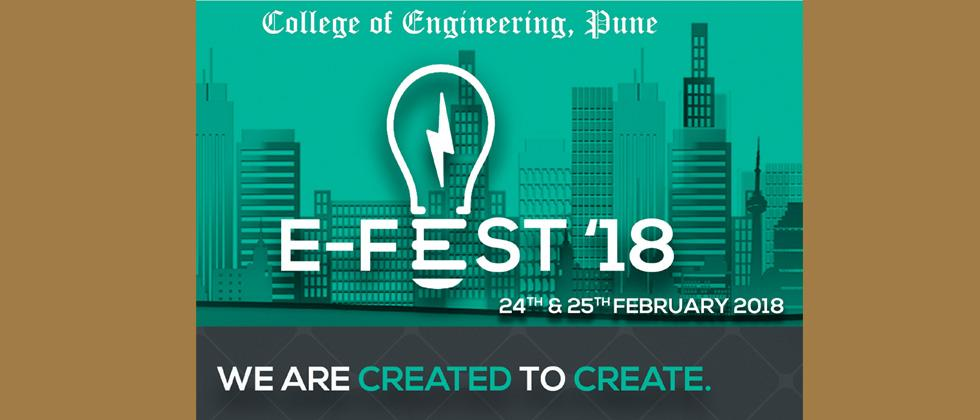 CoEPs E-fest to be held on Feb 24-25