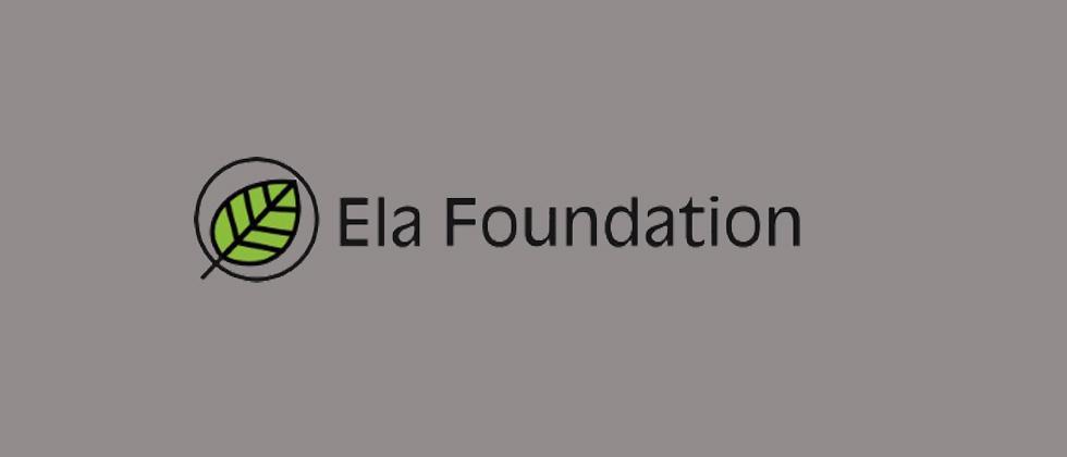 Ela Foundation holds workshop nature conservation