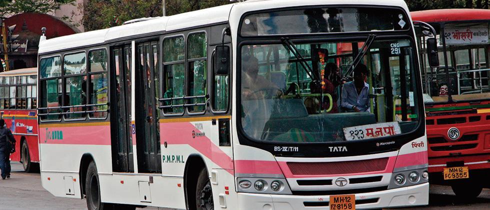 Extra PMPML buses to Koregaon Bhima