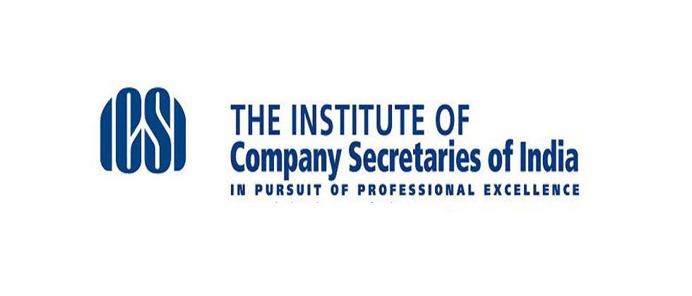ICSI introduces new syllabus for executive programmes