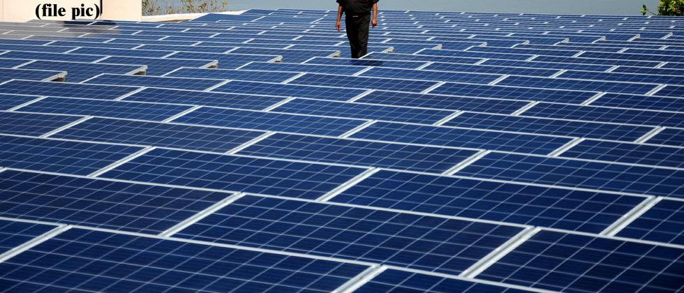 KCB to save Rs 25L every yr with solar rooftop panels