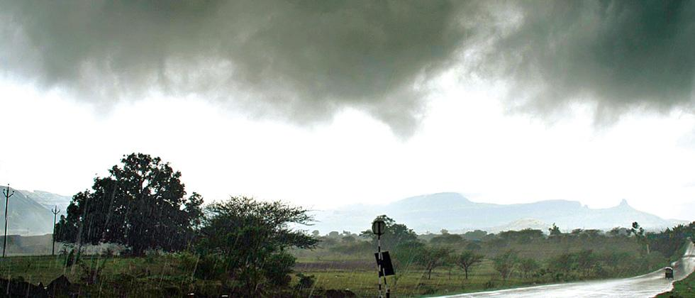 Monsoon circulation is likely to improve: IMD