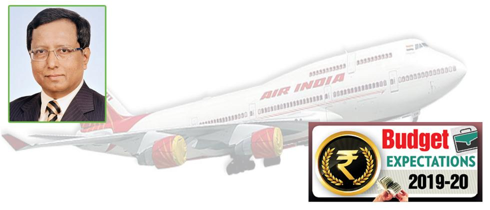 'Need to bring aviation turbine fuel under GST'
