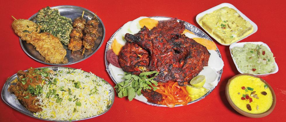 Non-Muslims drive the Iftaar business