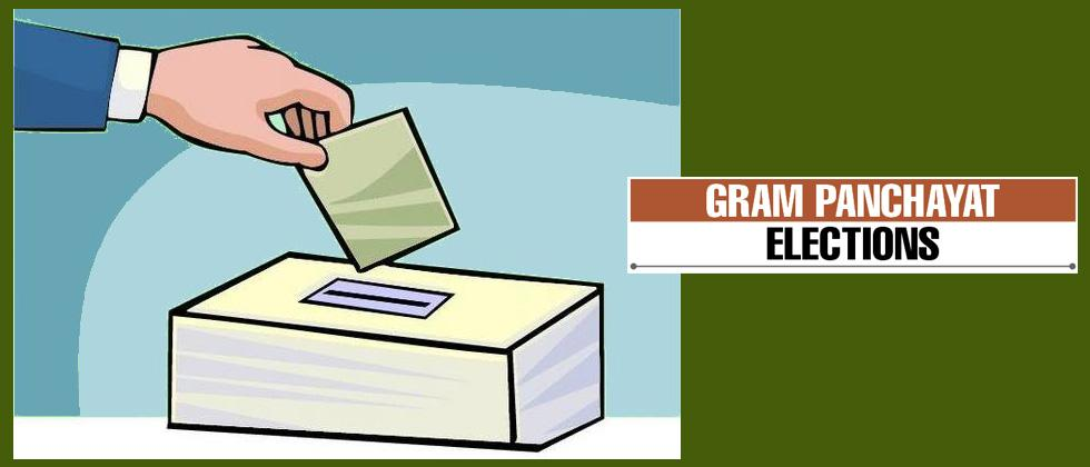 Poll expenses: 1,088 persons receive notices