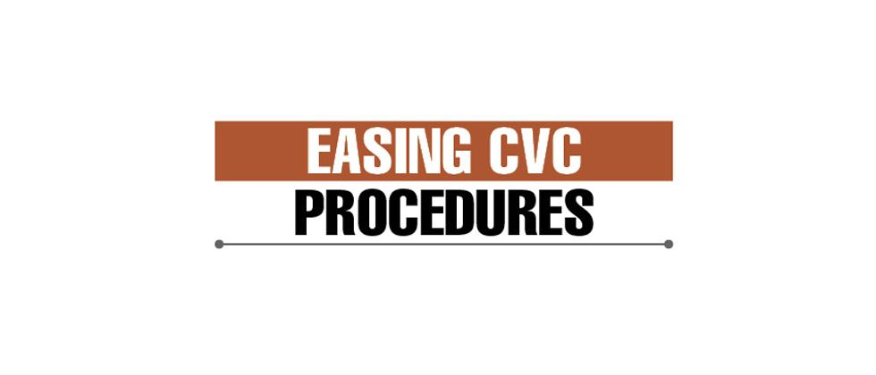 'State's decision on CVC will affect reservation system'