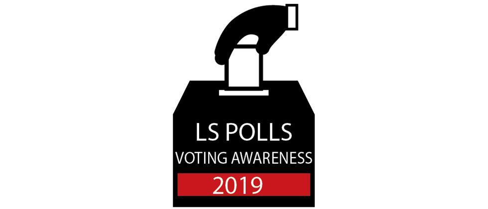 LokSabha 2019: 'Vote for strong govt' campaign kick-starts