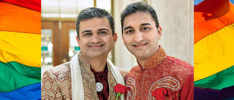 City-based gay couple rejoice after SC verdict