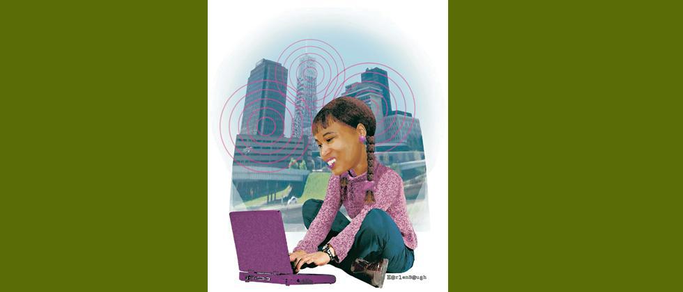 City gets State's 1st Internet de-addiction centre