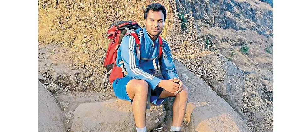 Pune trekker stable after accident in Himalayas