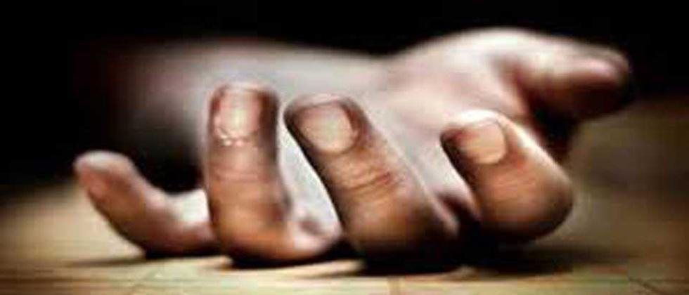 32-year-old booked for abetting wife's suicide