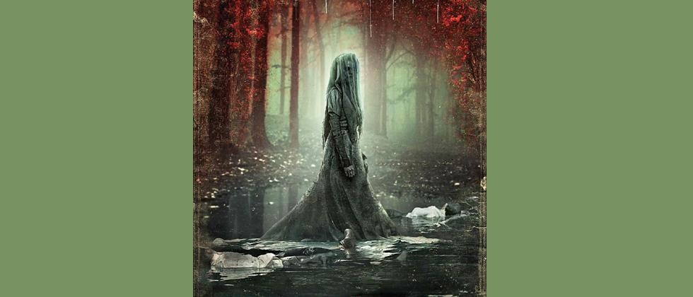 The Curse Of The Weeping Woman: A curse gone weak (Reviews)