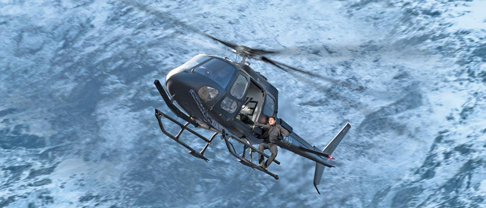 Mission: Impossible-Fallout: Another Mission, well accomplished (Reviews)