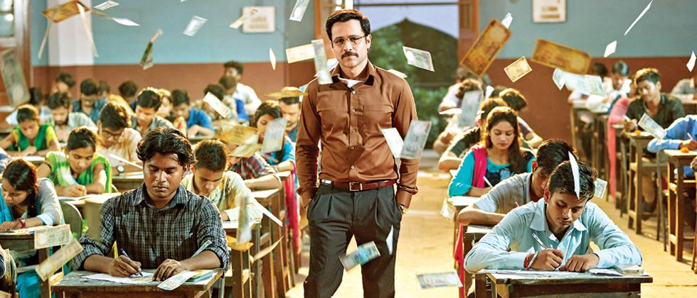 Why Cheat India: Why can't we fight the system? (Reviews)