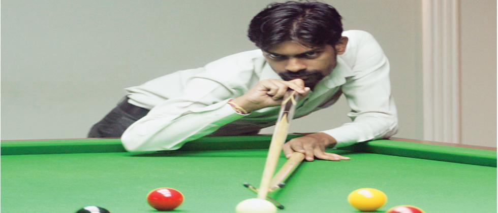 Satish Karad
