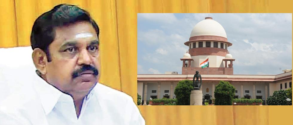 TN Govt will move SC on Cauvery issue