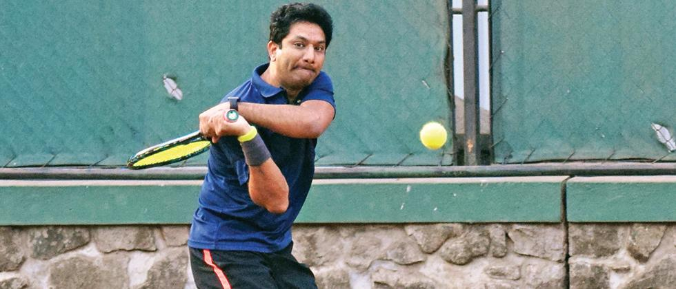 PCLTA Clay Kings, Law College Lions win
