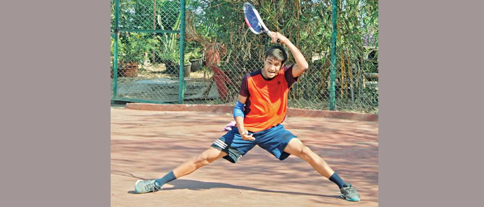 Patel meets Dabas in final