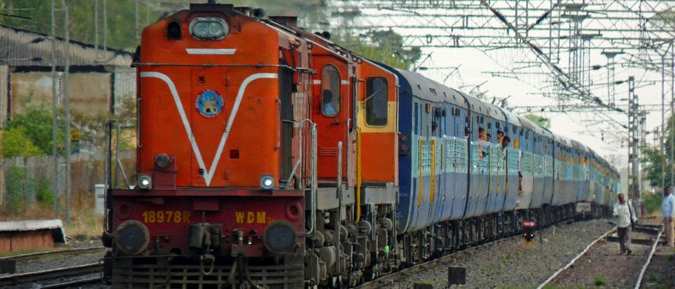 Elderly women will get lower berths automatically in trains