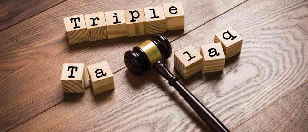 Modi government approves ordinance on triple talaq