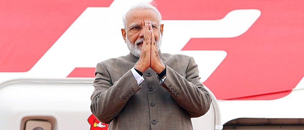 Modi's upcoming UAE visit another milestone in bilateral strategic partnership: Envoy