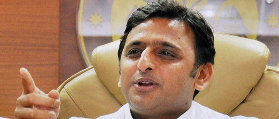 Is Modi attempting 'international appeasement' of minority, asks Akhilesh Yadav