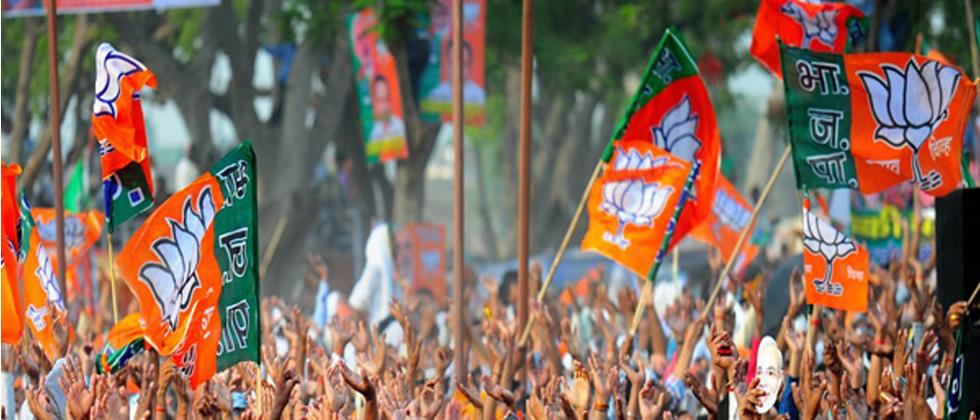 BJP in Uttar Pradesh Plans Rath Yatra 2