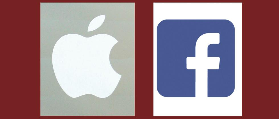 Apple blocks web-tracking tools used by Facebook