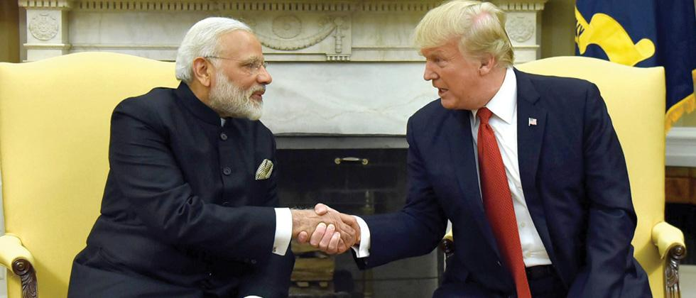 India, US ask Pak to rein in terror; vow to take on JeM, LeT