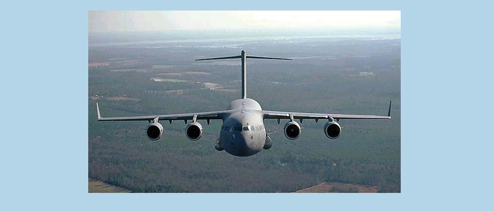 Sale of C-17 jet to help boost India's airlift requirements