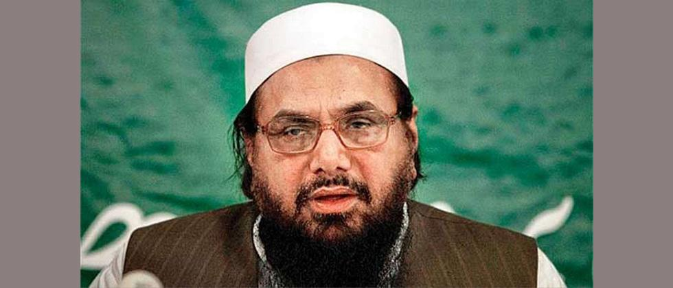 US designates Hafiz Saeed's MML as terrorist outfit