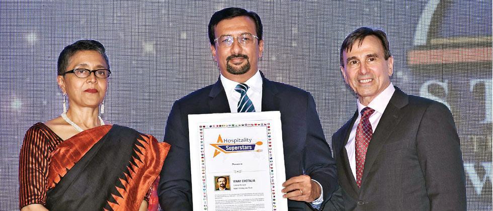 Vinay Chotalia