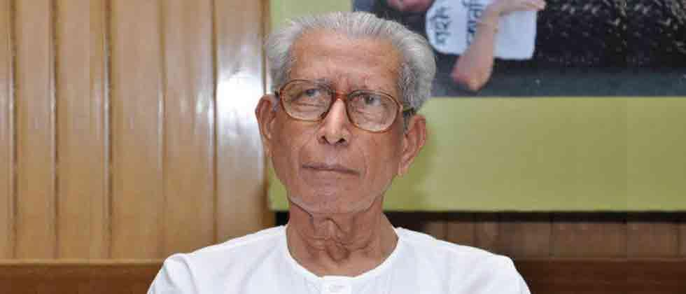 Hindi writer and critic Namvar Singh dies in Delhi hospital