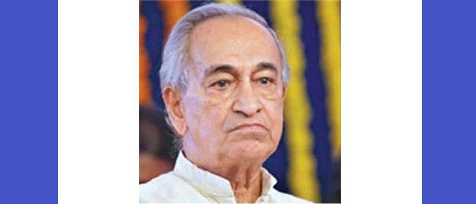 Veteran socialist Bhai Vaidya in critical condition