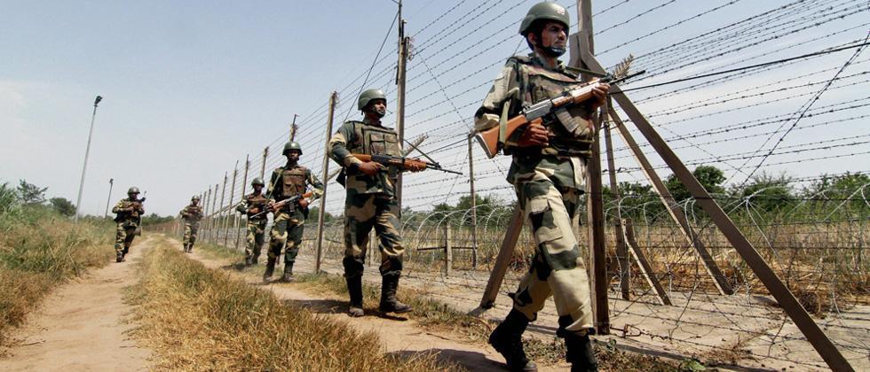 2 soldiers killed in LoC gunfight