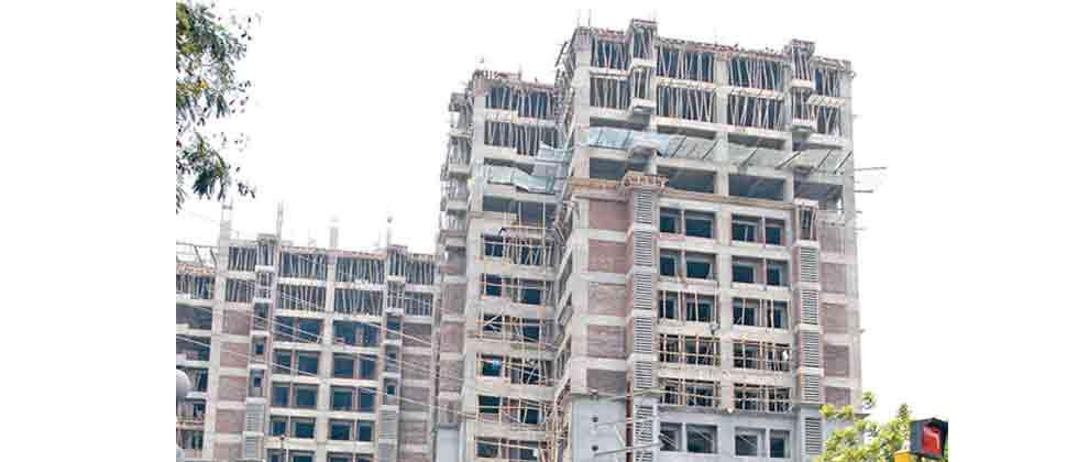 Dussehra brings cheer to real estate market