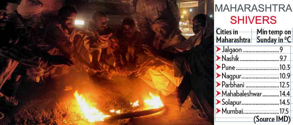 As India gets colder, State may get warm
