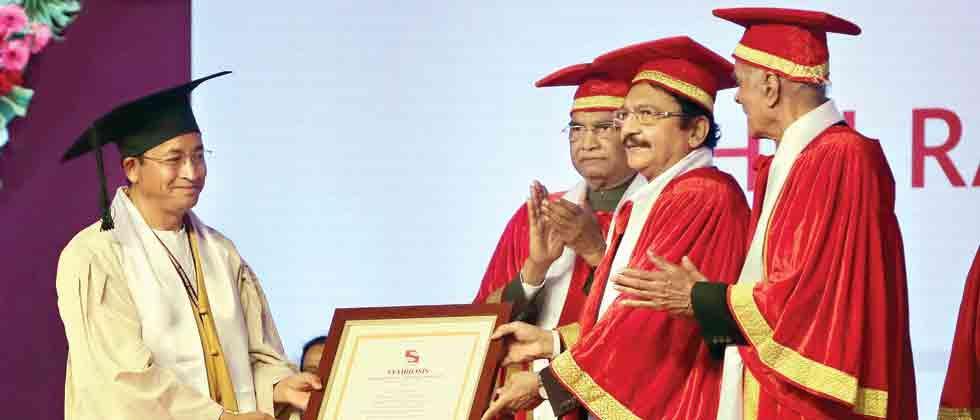 Despite many varsities, gap in quality education