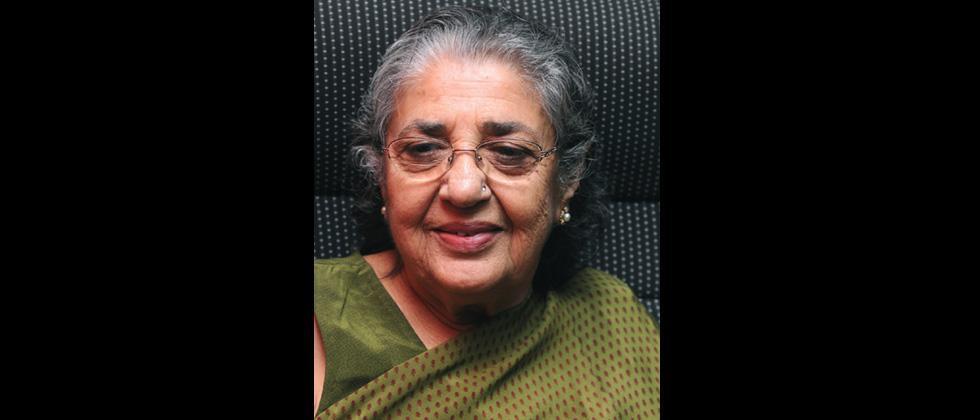 Bollywood's favourite Aunty Shammi dead