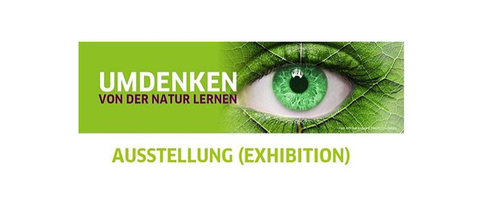 Expo on nature & environment from June 5