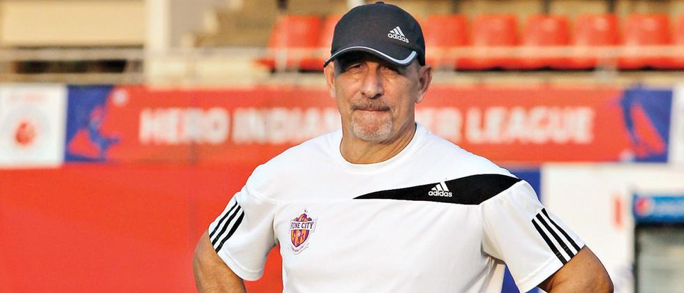 FC Pune City part ways with coach Habas