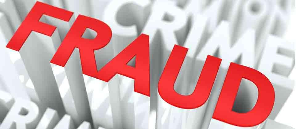Senior citizen loses `1.51 cr to fraudsters