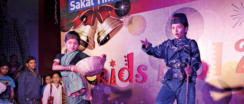 'Kids Idol 2017' from December 22 to 25